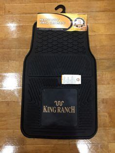 King Ranch Floor Mats by King Ranch Cleaning And King On