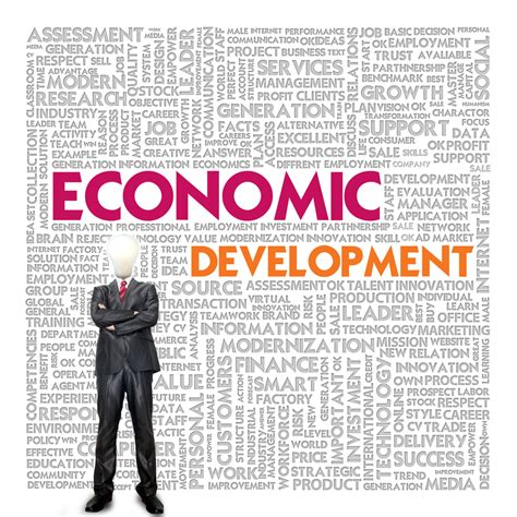 economic development economic development and social justice