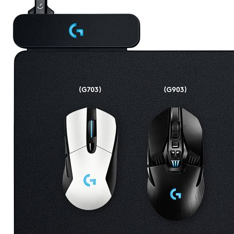 Mouse Wireless Charger logitech launched world s wireless charging mouse