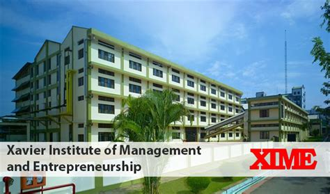 Xime Mba by Most Popular Mba Colleges In Karnataka Coupon Pandit