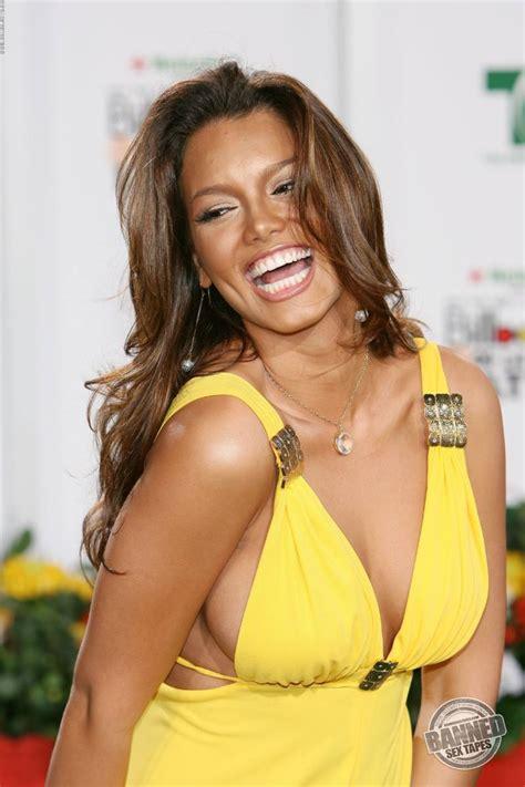Largest Nude Celebrities Archive Zuleyka Rivera Fully