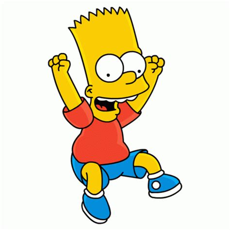 Bart Simpson The Simpsons Park Toute L Actualit 233 Des Bart Color