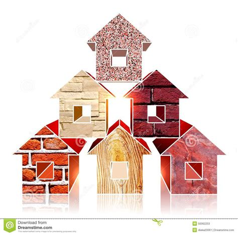 house building materials building materials stock image image of granite house