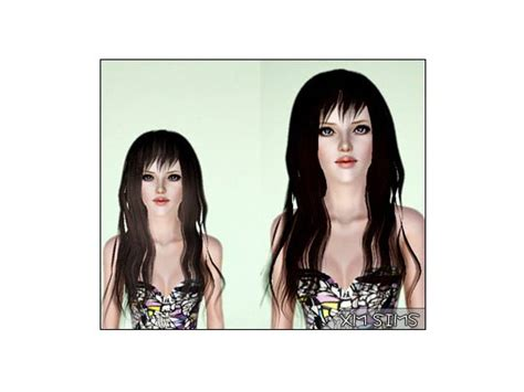 sims 3 custom content fringe hairstyle sc3h 3838 hairstyle the sims 3 catalog
