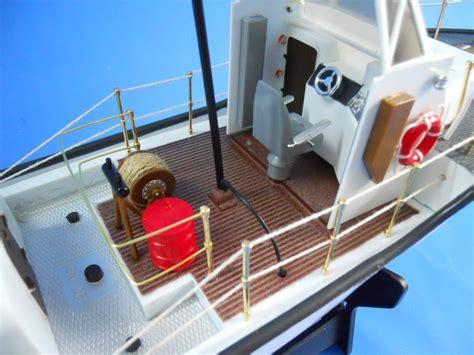 rc replica coast guard boat wholesale ready to run remote control uscg motor lifeboat