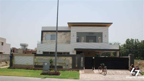 New Home Pictures In Islamabad 2 Kanal Brand New House For Sale In Dha Phase 1 Lahore