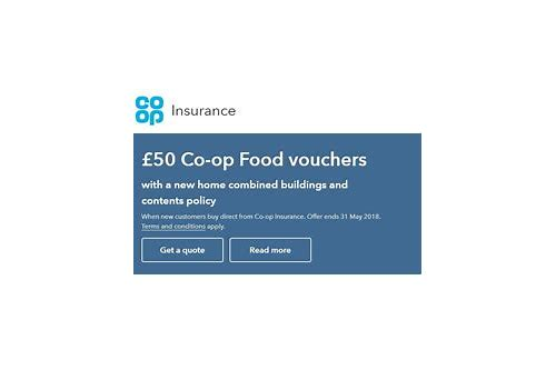co op coupon voucher