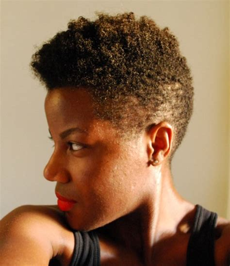 hairstyles for short hair mohawk mohawk hairstyles for black women top 10 mohawk