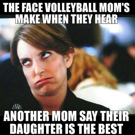 Funny Volleyball Memes - gallery of volleyball mom quotes memes