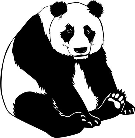 panda clip panda pictures cliparts co