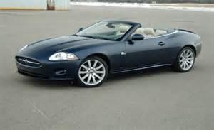 2007 Jaguar Xk Price Car And Driver