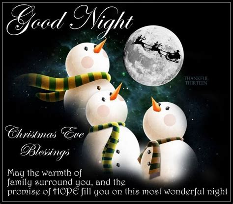 images of christmas eve blessings goodnight christmas eve blessings pictures photos and