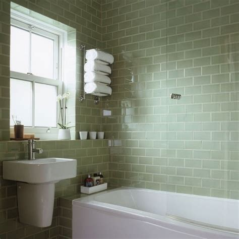 green tile bathroom ideas 24 grey green bathroom tiles ideas and pictures
