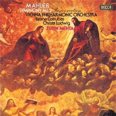 Iliana Maxi St cdjapan mahler symphony no 2 shm sacd limited