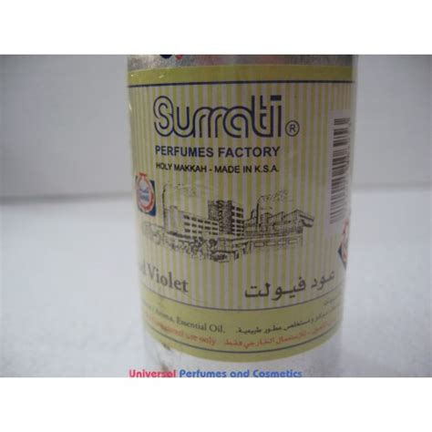 Surrati Surati Tom Arabian Oud 12 Ml oud violet perfume by surrati aka tom ford 100g concentrated perfume