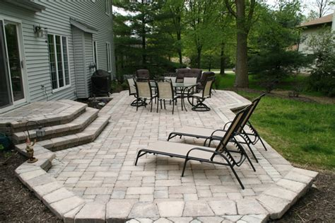 Pictures Of Outdoor Patios Baron Landscaping 187 Patio And Outdoor Living Space