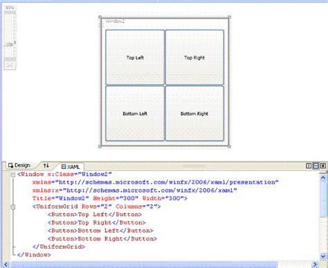 xaml canvas layout wpf gerenciando o layout