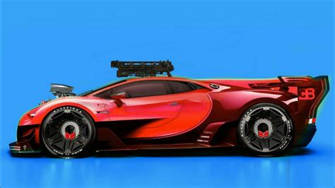modified bugatti modified bugatti car photoshop 3