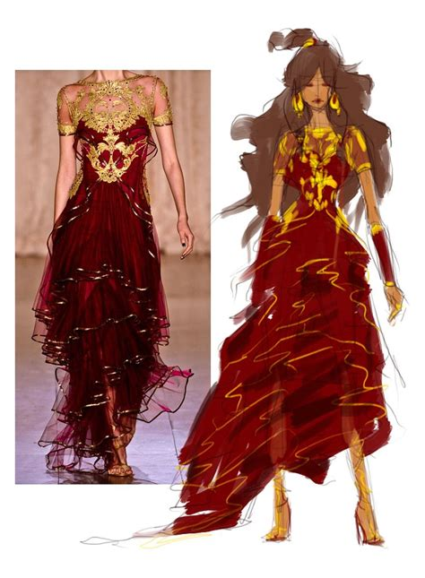 design nation clothes katara in this fabulous dress wait did you say that zuko