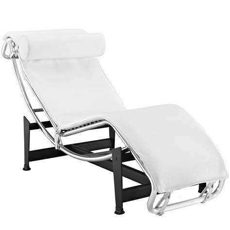 corbusier chaise le corbusier style chaise black leather chaise lounge