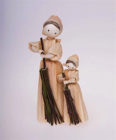 purpose of corn husk dolls 148 best images about made in slovakia on
