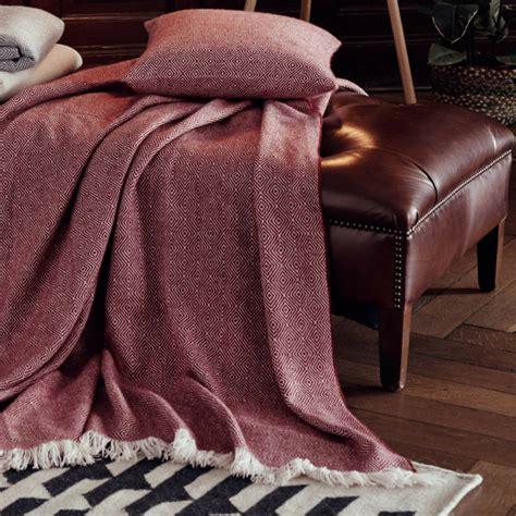 Hochwertige Wolldecken by 10 Hochwertige Wolldecken Zum Kuscheln