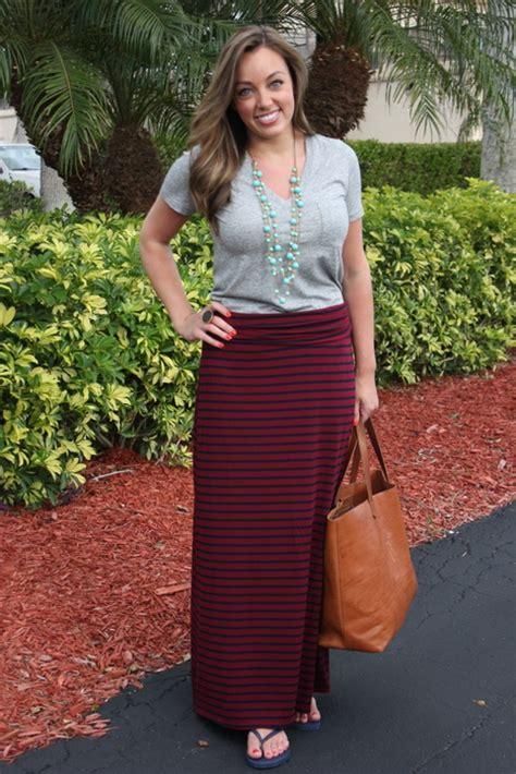 t shirt maxi skirt dress