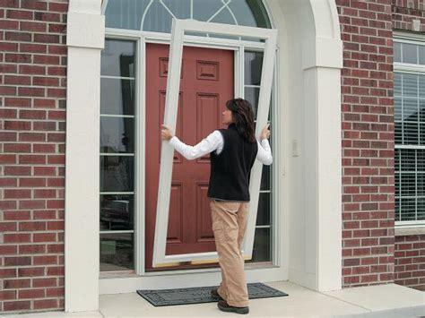 Adding Window To Steel Entry Door - installing a door what you should diy