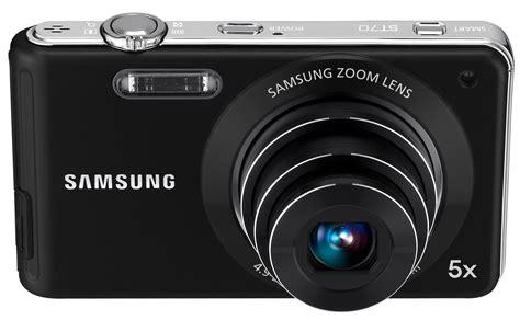 Kamera Samsung St60 reisef 252 hrer samsung kamera mit gps und eingebauter landkarte heise foto