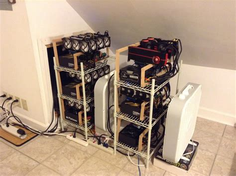 design home rigged bitcoin mining what you need to know concept developers