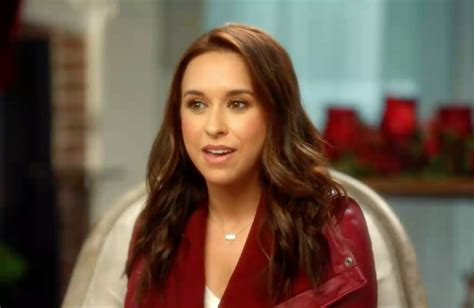 day  christmas lacey chabert hallmark channel