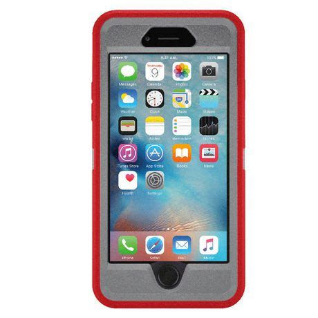 iphone 6 walmart otterbox defender for iphone 6 6s walmart canada