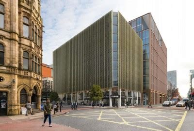 royal london house insurance place north west planning applications in as lincoln square masterplan emerges