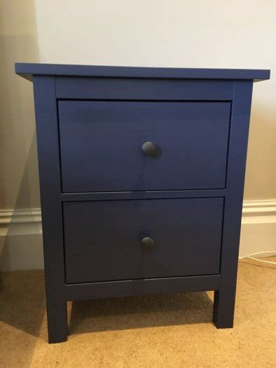 Hemnes Dresser Blue by Ikea Hemnes Chest Of 2 Drawers Blue For Sale In Maynooth Kildare From Kovtim