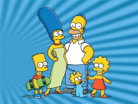 The Simpsons by Category 187 Comedy News The Experiment