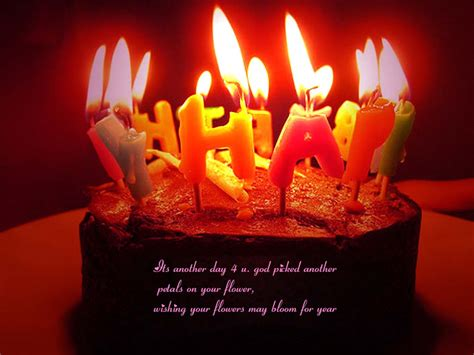 Happy Birthday Quotes In For Happy Birthday Love Quotes Quotesgram