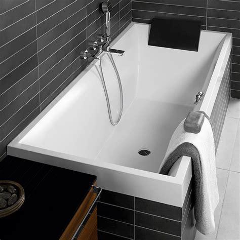 villeroy boch badewanne subway villeroy boch squaro bath white ubq180sqr2v 01