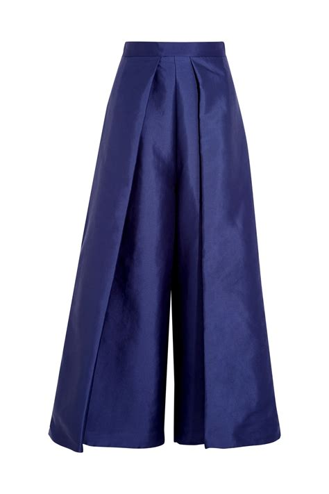 Dv Kulot Shortpant 18 culotte to wear in 2017 the best summer culottes to update your wardrobe