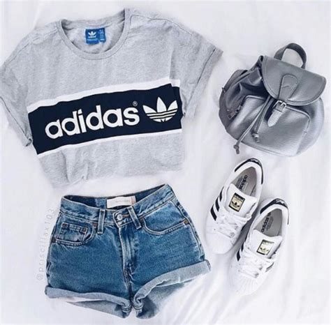 adidas clothes image 4106521 by helena888 on favim