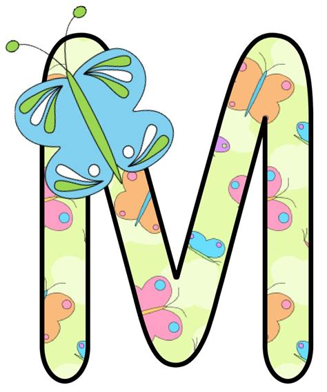 printable letters with butterflies 400 best alphabets 9 images on pinterest nautical