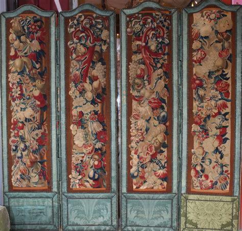 Tapisserie De Beauvais by Paravent Tapisseries De Beauvais Xviii