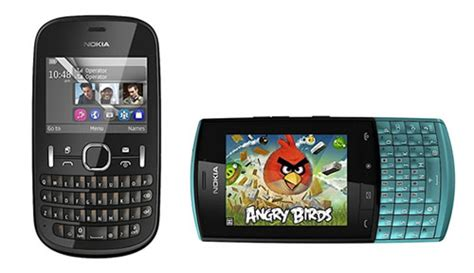 Hp Nokia Second Asha 200 your qwerty story and win a nokia asha phone tech tech news and