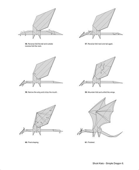 Origami Eagle Diagram - diffluent s favorite flickr photos picssr