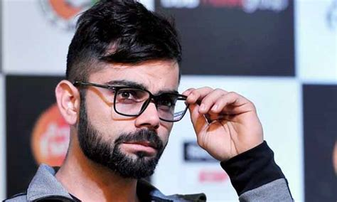 virat kohli new hair cut virat kohli haircut latest hairstyle kohli beard style