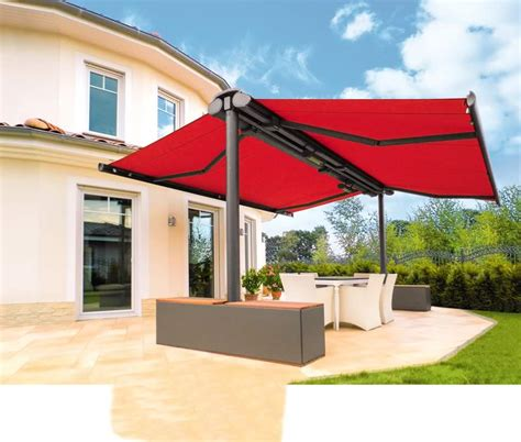 online awnings markilux syncra 2 flex freestanding awnings roch 233 awnings