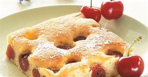 trockener kuchen mit kirschen kirsch sandkuchen rezept k 252 cheng 246 tter