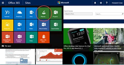 Office 365 Planner Introducing Office 365 Planner Office Blogs