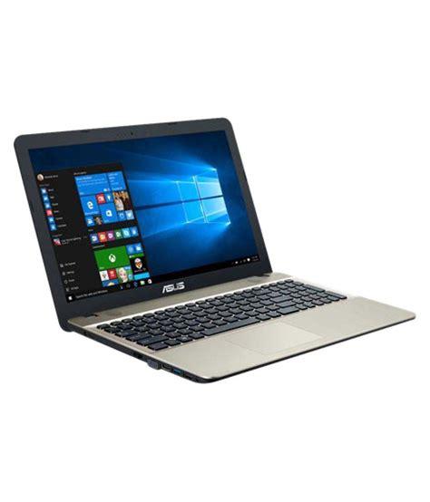 Ram 4gb Asus asus x541ua x541ua notebook 6th intel i3 4gb