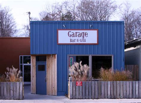 The Garage Bar And Grill The Garage Bar Grill Destination Northport