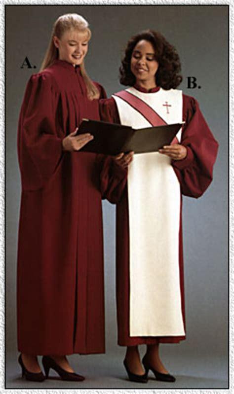 canon choir robe